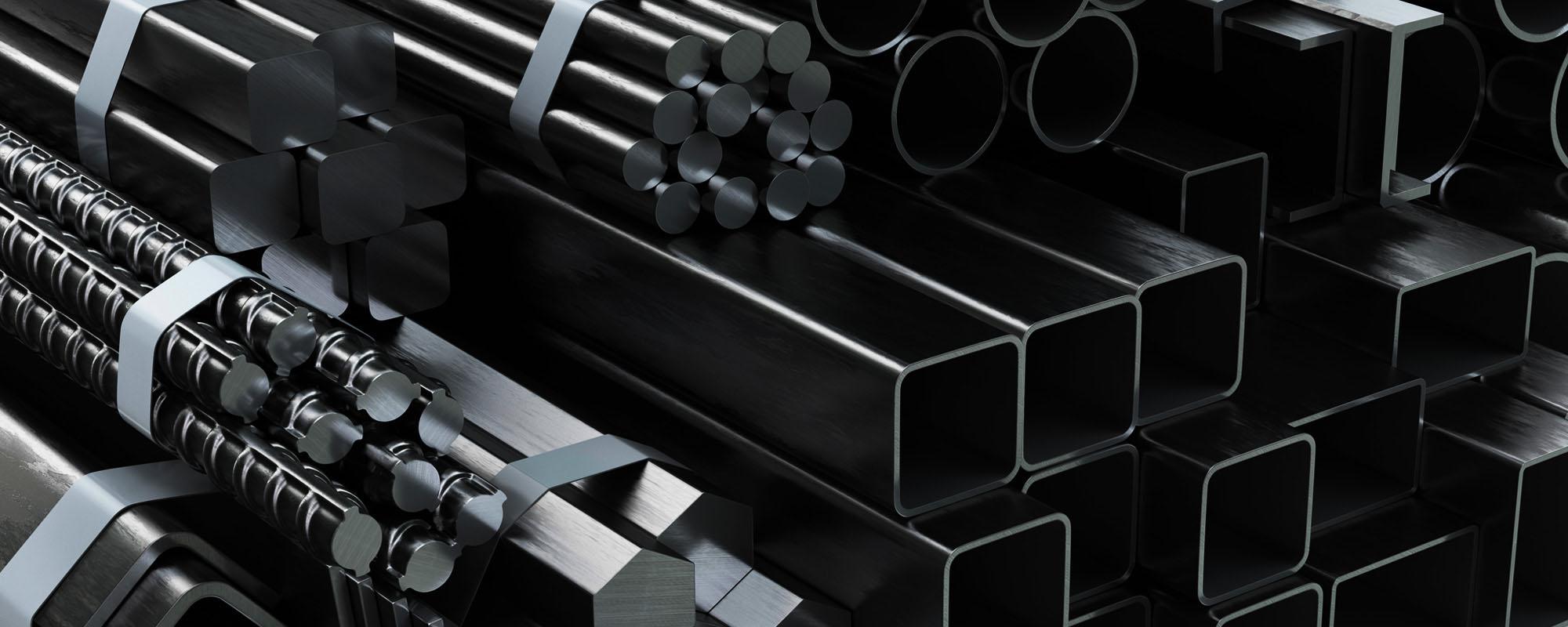あらゆる鋼材の販売と加工製品の製作